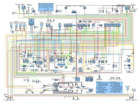 Ferrari Wiring Diagrams on ferrari 512 s, ferrari 512 tr, ferrari 512 le mans, ferrari 456 m, ferrari 512 bb, ferrari 512 bbi,