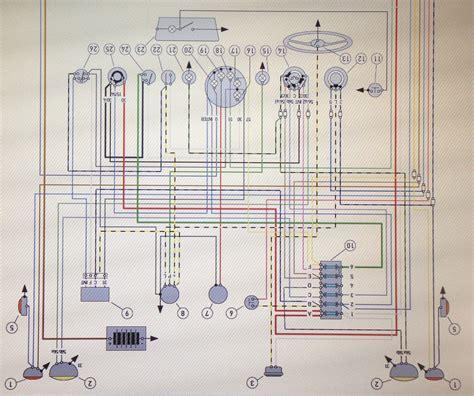 fiat 500 electrical wiring diagram