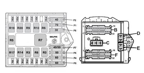 fiat punto mk2 wiring diagram manual