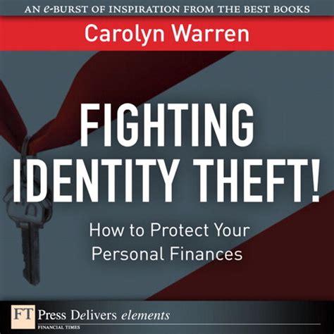 Fighting Identity Theft Warren Carolyn (ePUB/PDF)