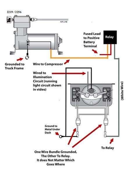 Firestone Air Compressor Wiring Diagram (ePUB/PDF)