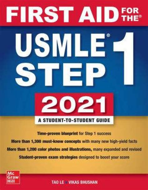 First Aid For The USMLE Step 1 2007 First Aid USMLE