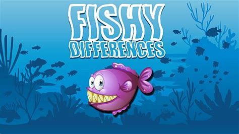 Fishy Game online kids free flash games to play