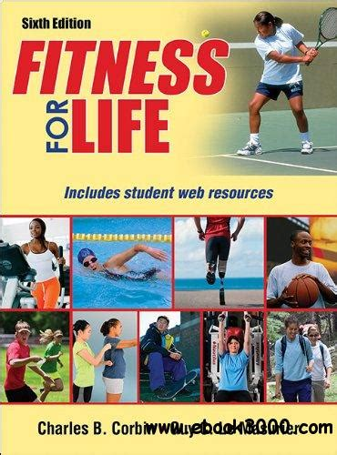 Fitness For Life6th Edition