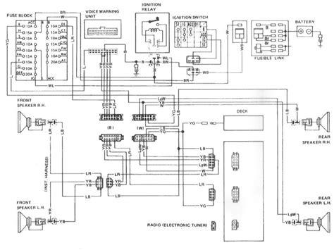 Fiu S Wiring Diagram Nissan (PDF files/ePubs) Nissan Abs Wiring Diagram on
