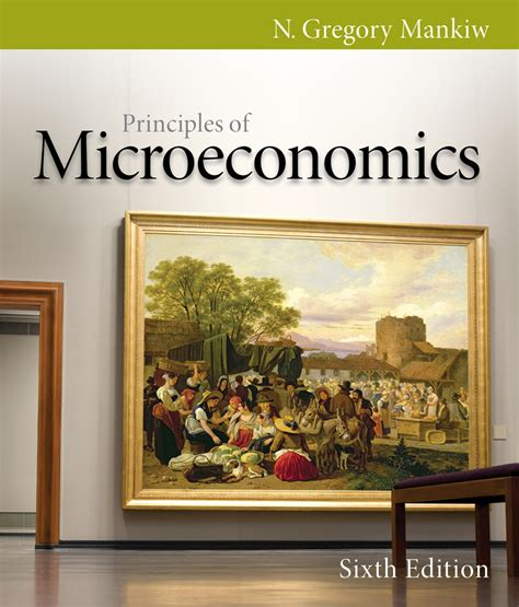 FlexText For Principles Of Microeconomics