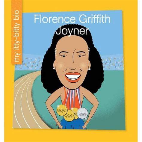 Florence Griffith Joyner My Itty Bitty Bio (ePUB/PDF)