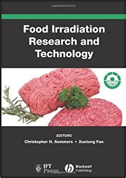 Food Irradiation Research And Technology Institute Of Food Technologists Series