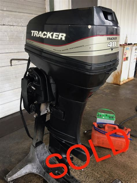Download Force Outboard 2cyl 2 Stroke 40hp 1992 1999 Workshop Manual