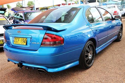 Ford Ba Falcon 2003 Service Repair Manual (Free ePUB/PDF)