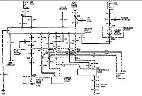 Ford F 150 Abs Wiring Harness Diagram (Free ePUB/PDF) Abs Wiring Harness Diagram on