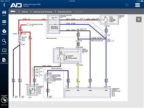 Ford Fusion Wiring Diagrams (ePUB/PDF) Free