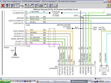 ford mustang mach wiring diagram images mustang ford mach 460 wiring ford electric wiring diagram and