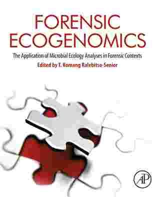 Forensic Ecogenomics The Application Of Microbial Ecology Analyses In Forensic Contexts