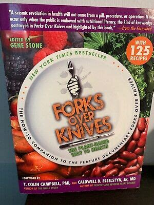 Forks Over Knives The PlantBased Way To Health