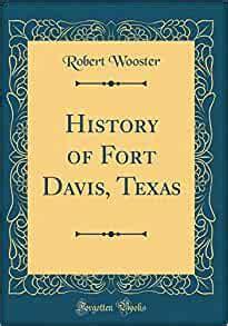 Fort Davis Wooster Robert (ePUB/PDF)