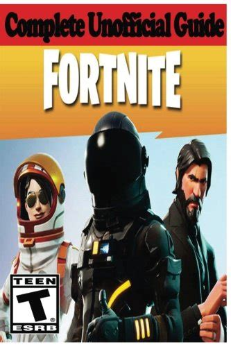Fortnite Full Pro Guide 50 Tips To Succeed Every Royale English Edition