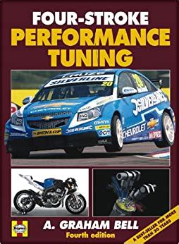 Four Stroke Performance Tuning Fourth Edition