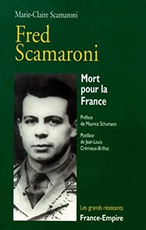 Fred Scamaroni Preface De Maurice (ePUB/PDF)