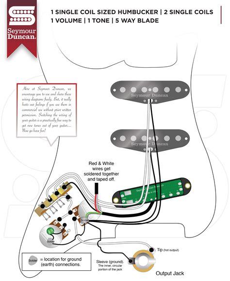 free hss wiring diagram