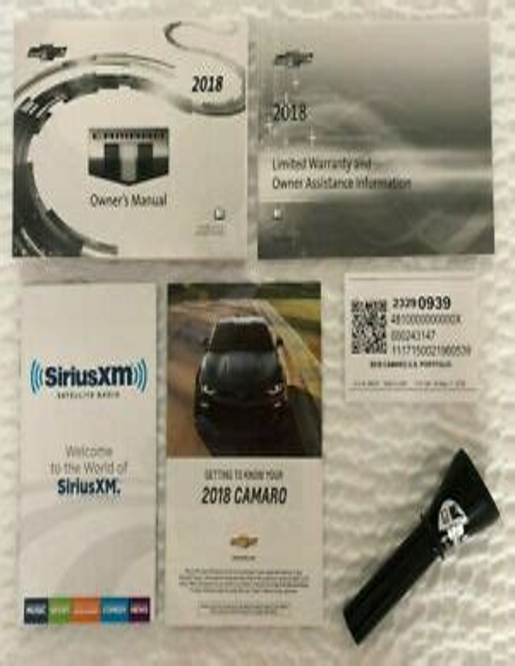 417765d982 Free Camaro Owners Manual (ePUB/PDF)