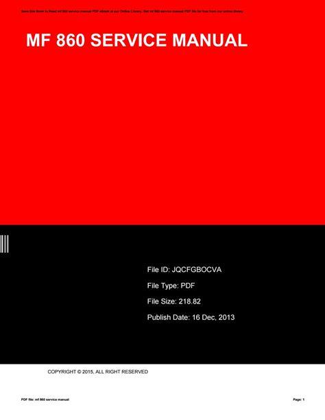 Peachy Free Mf 860 Manual Epub Pdf Wiring Digital Resources Instshebarightsorg