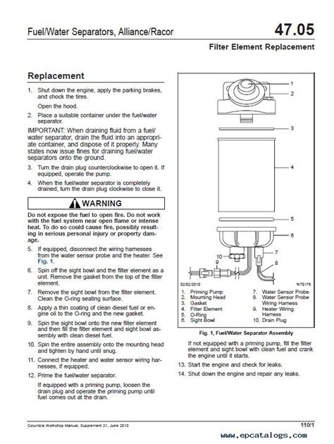 Freightliner Owners Manual Columbia ePUB/PDF