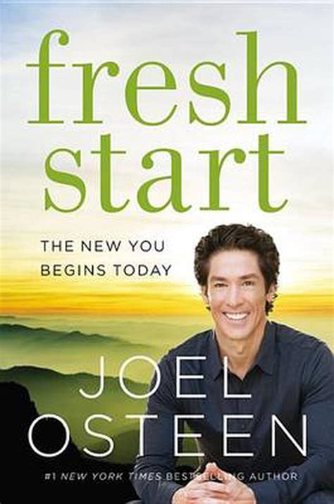 Fresh Start The New You Begins Today English Edition