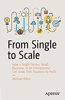 From Single To Scale How A Single Person Small Business Or An Entrepreneur Can Grow Their Business To Profit