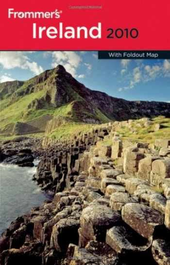 Frommers Ireland 2011 Frommers Complete Guides (ePUB/PDF) Free