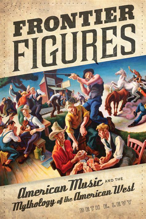 Frontier Figures Levy Beth E (ePUB/PDF)
