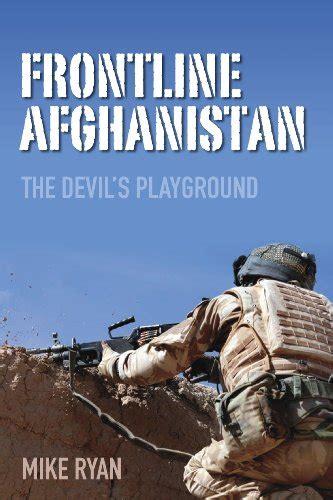 Frontline Afghanistan Ryan Mike (ePUB/PDF)
