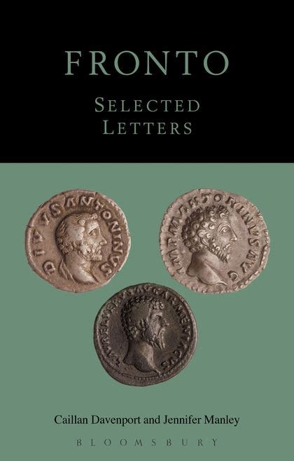 Fronto Selected Letters Classical Studies
