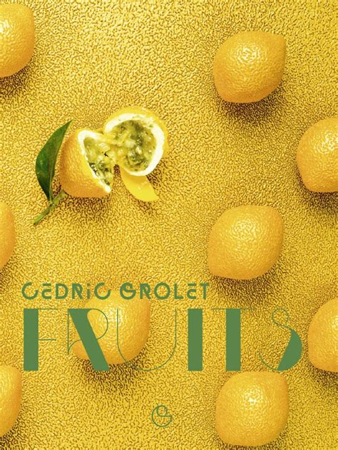 Fruits French Edition