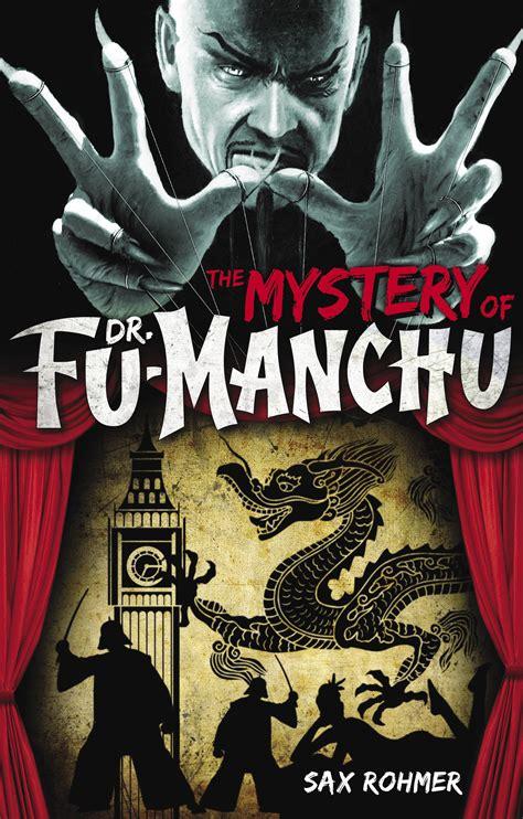 Fu Manchu The Mystery Of Dr Fu Manchu Rohmer Sax (ePUB/PDF) Free