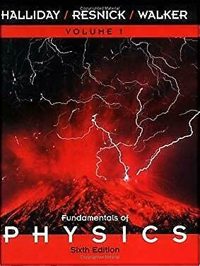 Fundamentals Of Physics Chapters 111
