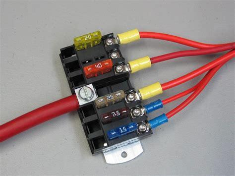 Fuse Box Circuits (ePUB/PDF)