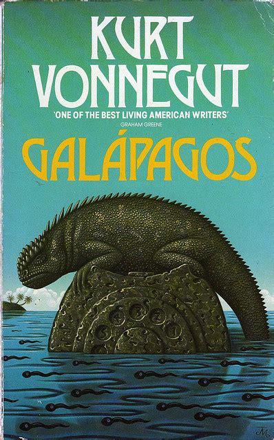 Galapagos Vonnegut Kurt (ePUB/PDF)