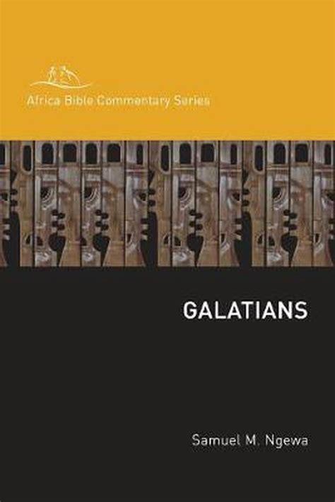 Galatians Ngewa Samuel (ePUB/PDF) on