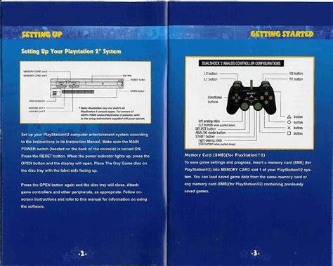 Game User Manual (ePUB/PDF) Free