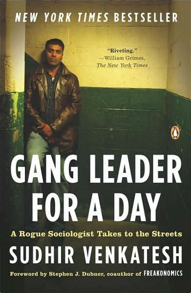Download Gang Leader For A Day Venkatesh Sudhir From server1ramd
