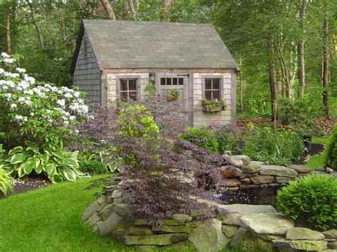 Garden Sheds They ve Never Looked So Good HGTV