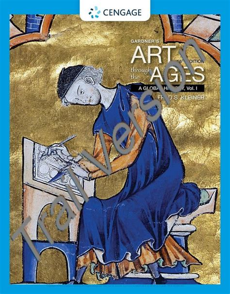 Gardners Art Through The Ages A Global History Volume I