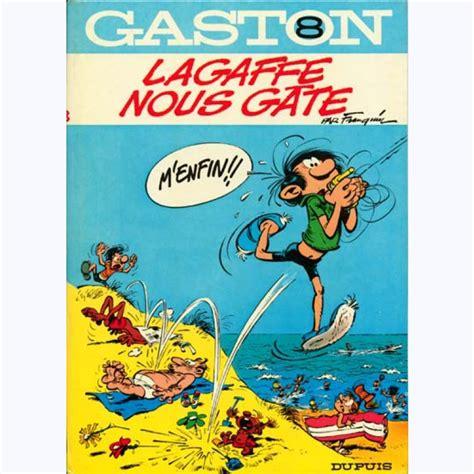 Gaston Tome 8 (ePUB/PDF)