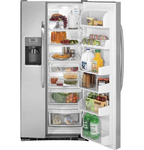 Ge Side By Side Refrigerator Manual (ePUB/PDF)