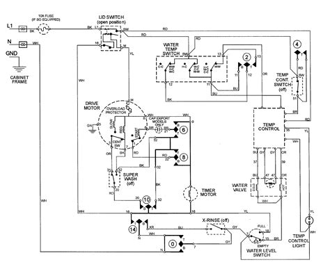 Strange Ge Washer Wiring Diagram Epub Pdf Wiring Digital Resources Otenewoestevosnl