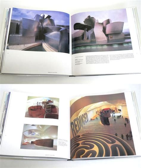 Gehry Talks Architecture Process