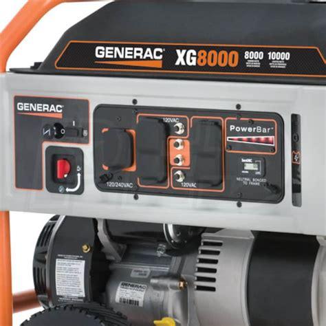 generac generator wiring diagram images wiring diagram generac generac 5747 xg8000e 8000 watt electric start portable