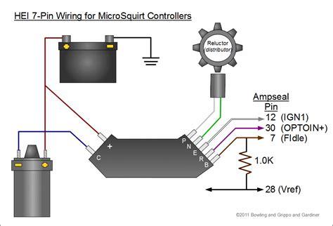 msd a wiring diagram gm hei images msd 6a wiring diagram gm hei general  motors 7