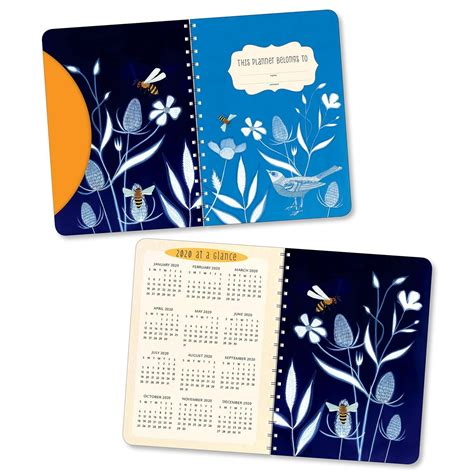 Geninne Zlatkis 2019 OntheGo Weekly Planner 17Month Calendar With Pocket Aug 2018 Dec 2019 5 X 7 Closed
